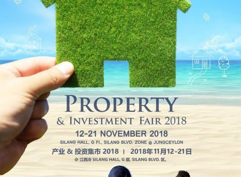 Property & Investment Fair 2018
