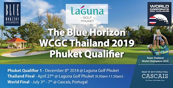 Blue Horizon WCGC Thailand 2019 – Qualifier 1