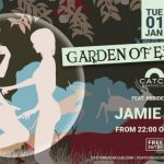 Garden of Eden @Catch Beach Club