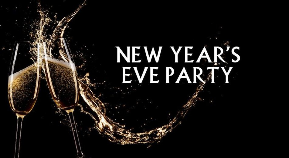New Year's EVE PARTY @Hard Rock Cafe Phuket