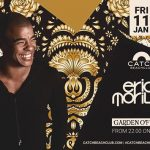 Erick Morillo | CATCH BEACH CLUB