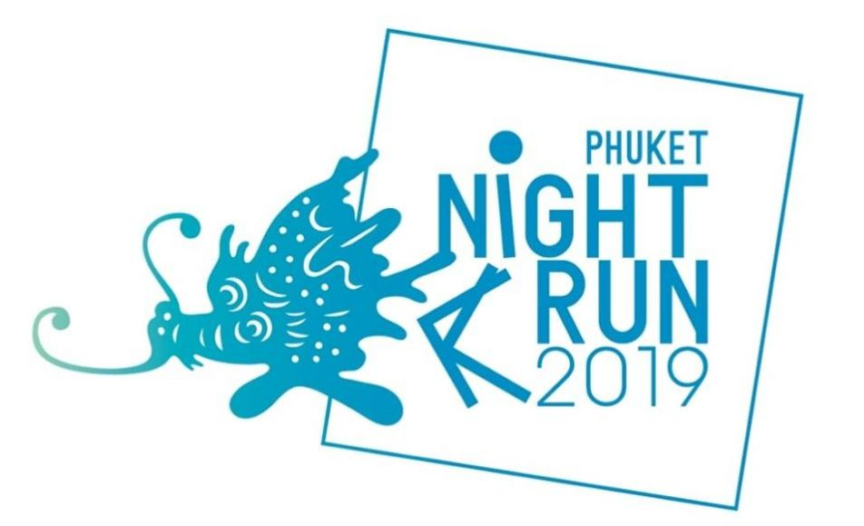 Phuket Night Run 2019