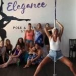 Pole & Chair Dance Workshop by Elegance Pole Studio
