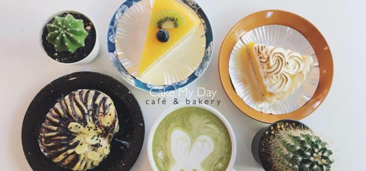 Cake My Day Cafe and Bakery