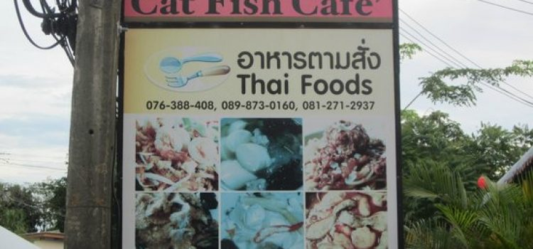 CatFish Cafe