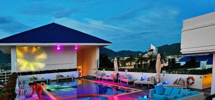On Top Phuket Rooftop Bar & Pool