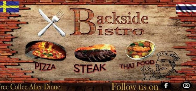 Backside Bistro