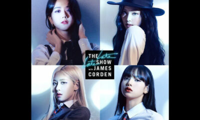BLACKPINK โชว์เพลง Pretty Savage รายการ The Late Late Show | Thaiger