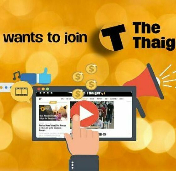 The Thaiger is hiring : Media Sales Manager | Thaiger