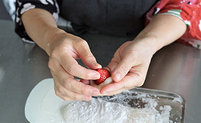 The Art of Making Japanese Mochi Airbnb