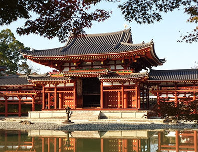 Walk Around the Ancient Capital of Kyoto