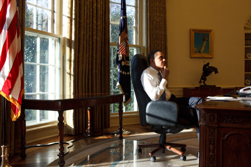 HBO เผยตัวอย่างสารคดี OBAMA: IN PURSUIT OF A MORE PERFECT UNION   Thaiger