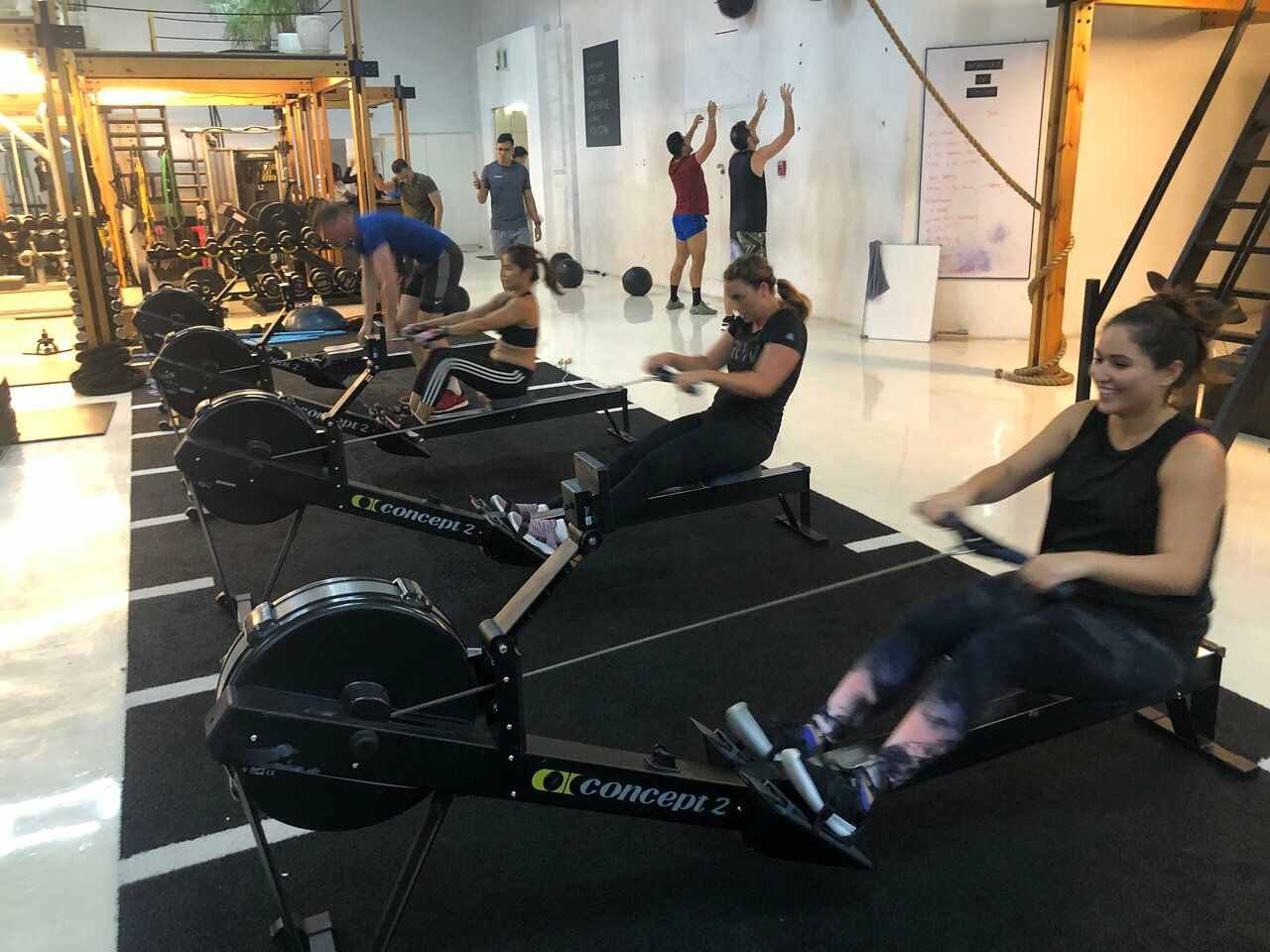 Top 5 Gyms in Bangkok   News by Thaiger