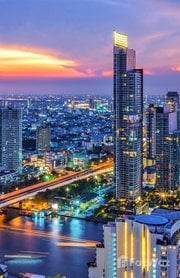 Properties for sale in Bangkok, Thailand