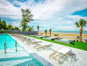 Properties for sale near Khao Tao Beach, Nong Kae