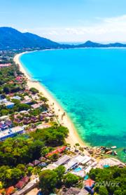 Properties for sale in Koh Samui, Surat Thani