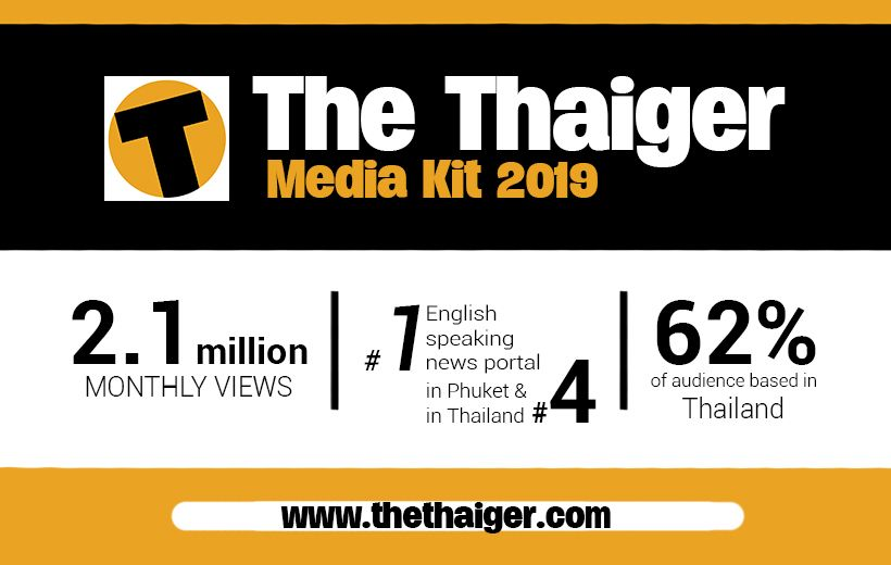 Advertising on The Thaiger | News by The Thaiger