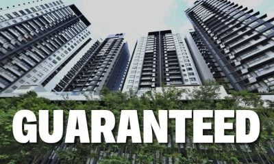 Developer promises and the 'rental guarantee' | Thaiger