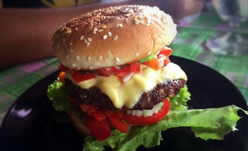 Top 10 Hamburgers in Phuket | The Thaiger