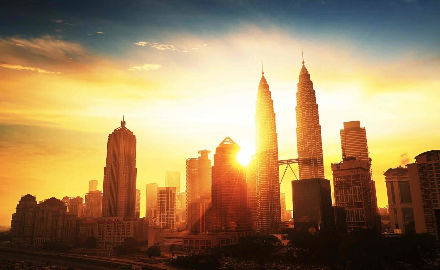 Malaysia considers restricting foreign property purchases | The Thaiger