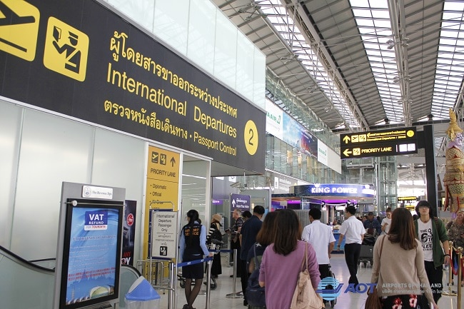 Letter to Thai Immigration | The Thaiger
