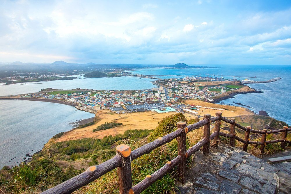 Jeju. A quick introduction to the South Korean holiday island. | The Thaiger