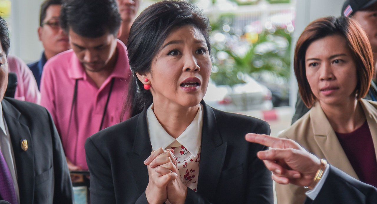 """""""She wasn't here. It's only rumour."""" Cambodian officials. 