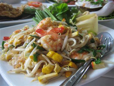 Pad Thai feast turns fatal | The Thaiger