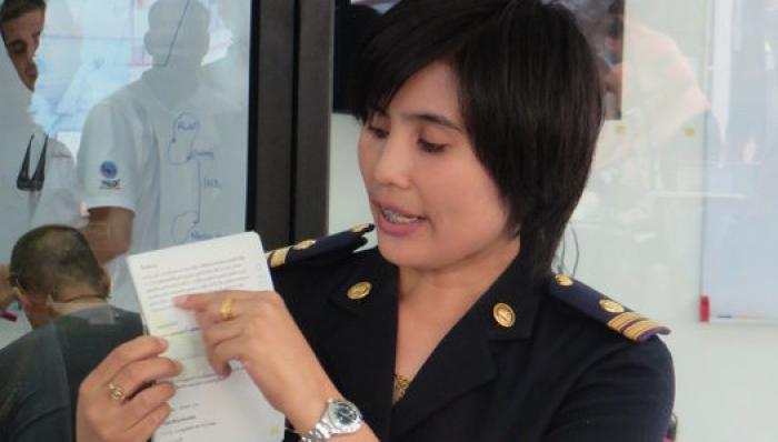 Phuket chief wages war to bring common sense to employment laws | Thaiger
