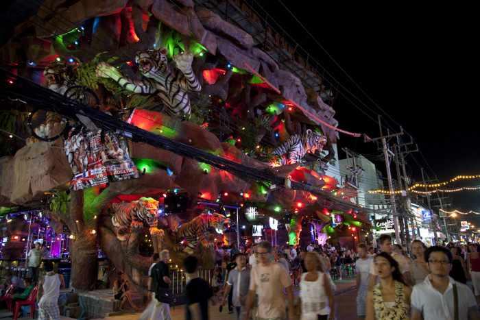 Thai society, Phuket struggle to survive a bender | The Thaiger