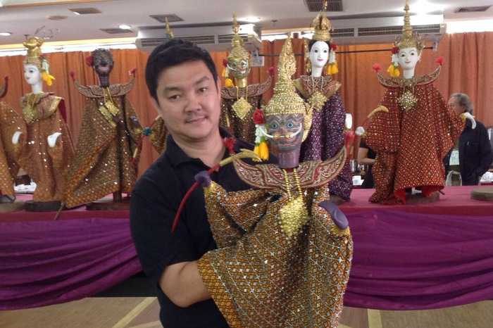 Opinion: Saying it with puppets in Phuket [video] | Thaiger
