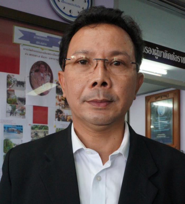 Public transport and closing legal loopholes critical, says Phuket's new Senator | Thaiger
