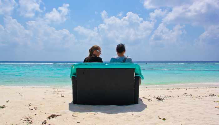Military Rule in Phuket: I'm thinking Maldives | Thaiger