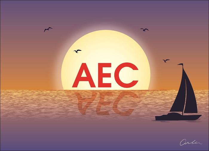 Opinion: AEC has arrived | The Thaiger
