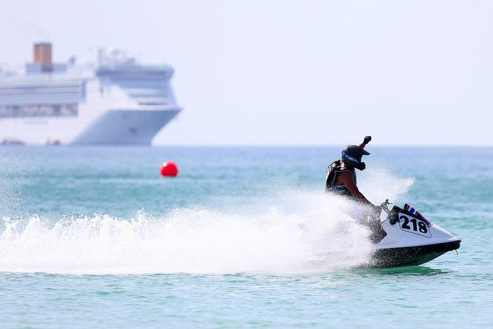 Opinion: Promote the sport of jet-skiing in Phuket | Thaiger