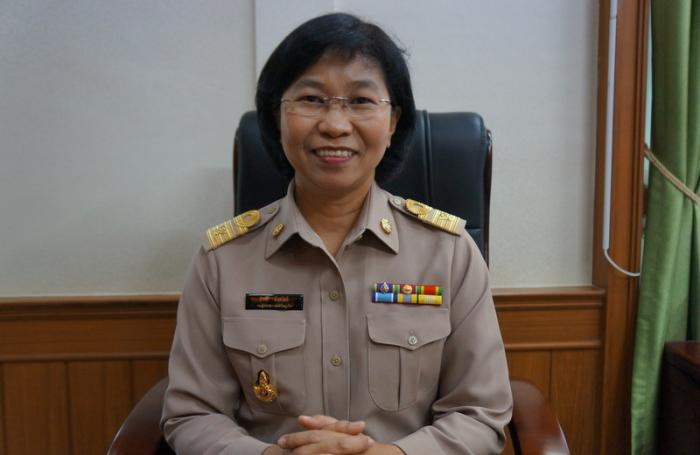 Opinion: Working as a female government official in Phuket | The Thaiger