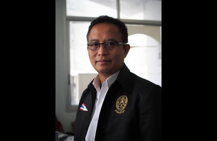 Phuket's new marine chief talks safety | The Thaiger