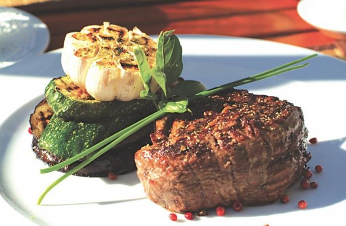 Island View: And then there was beef | The Thaiger