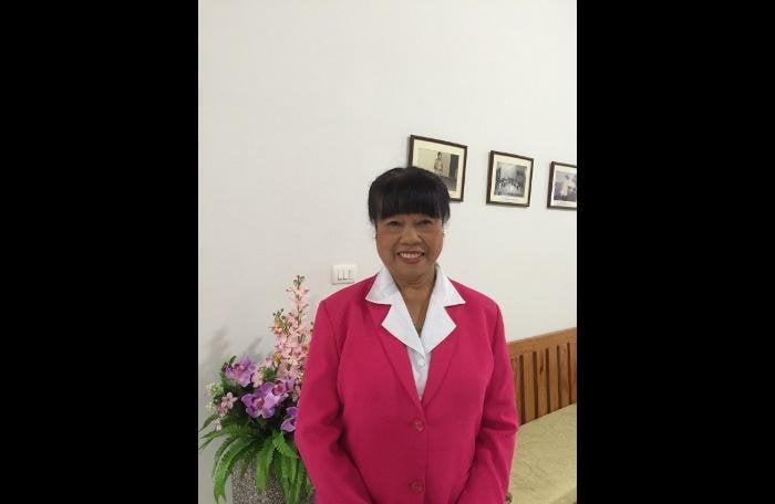 Opinion: Lack of local involvement in politics | The Thaiger