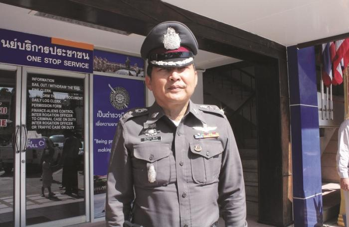 Opinion: Making Patong safer for locals and tourists | The Thaiger