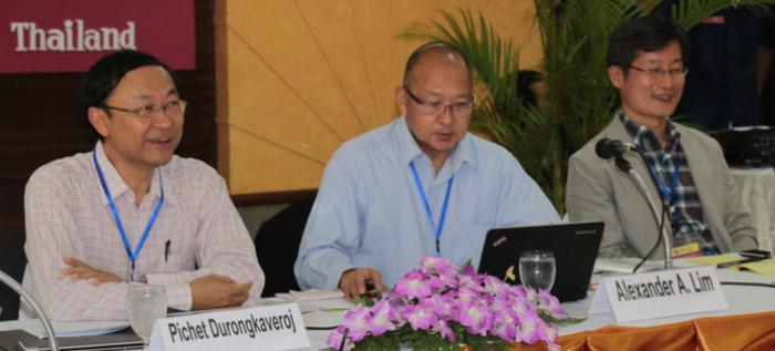 Experts gather in Phuket to discuss scientific advancements in AEC economy | The Thaiger
