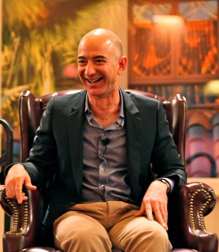 Amazon unleashes the Fire Phone | The Thaiger