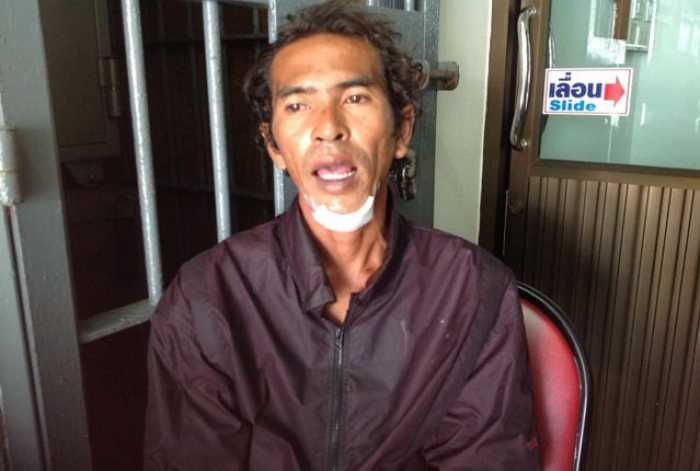 Bag blamed for Phuket speedboat crash [video] | Thaiger