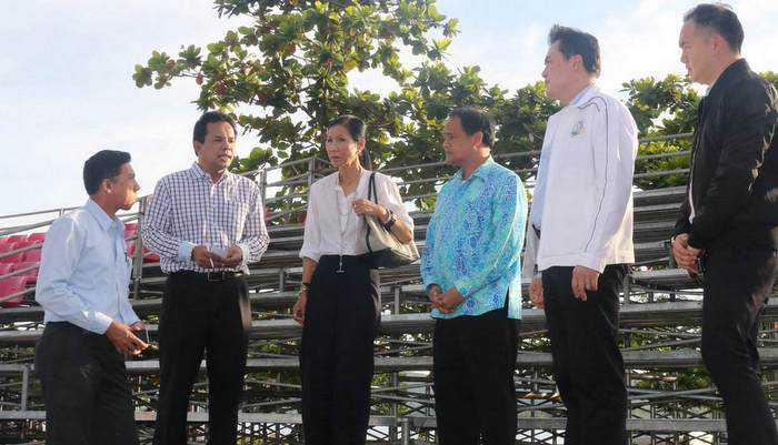 Beach Games to attract unprecedented tourism numbers to Phuket, says minister [video]   Thaiger