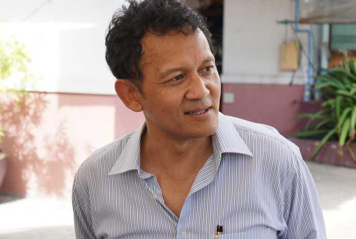 Key Phuket vice governor ordered to post near Bangkok | The Thaiger