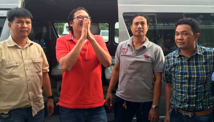 Patong's Keesin clan yet to face Phuket mafia charges | The Thaiger