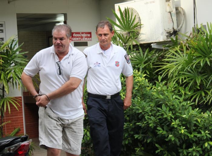 Last witnesses for prosecution in Dokset murder trial take the stand | The Thaiger