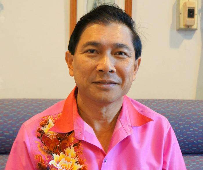 Letter from the Phuket Governor: Creating unity in a time of discord | Thaiger