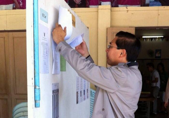 Phuket Governor calls for better voter turnout after dismal advance polling | The Thaiger