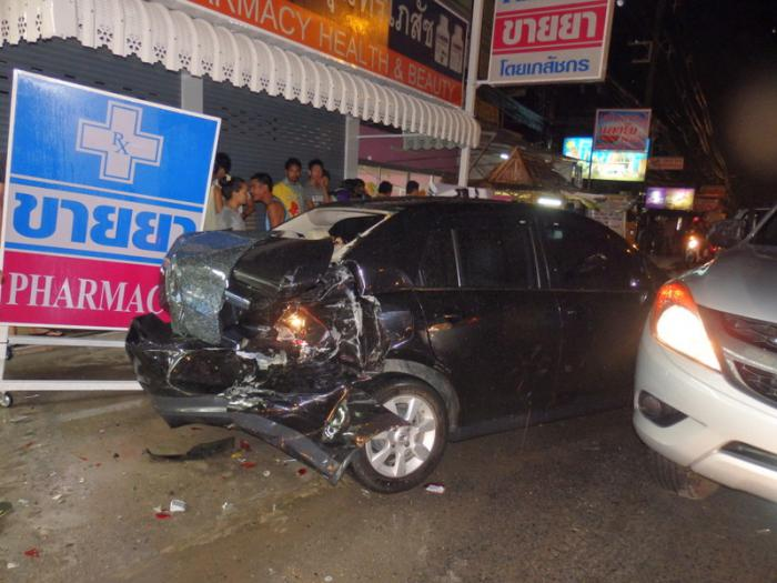 Phuket Police warn of slick roads after new graduate dies in motorcycle accident | Thaiger